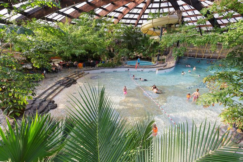 Bungalowparken Met Subtropisch Zwemparadijs Volop Pret Reisblog