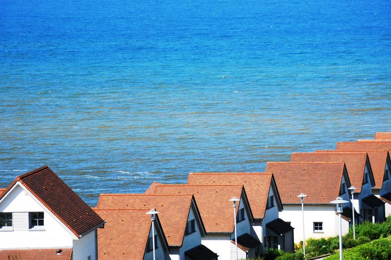 Vakantie Noord-Frankrijk kust