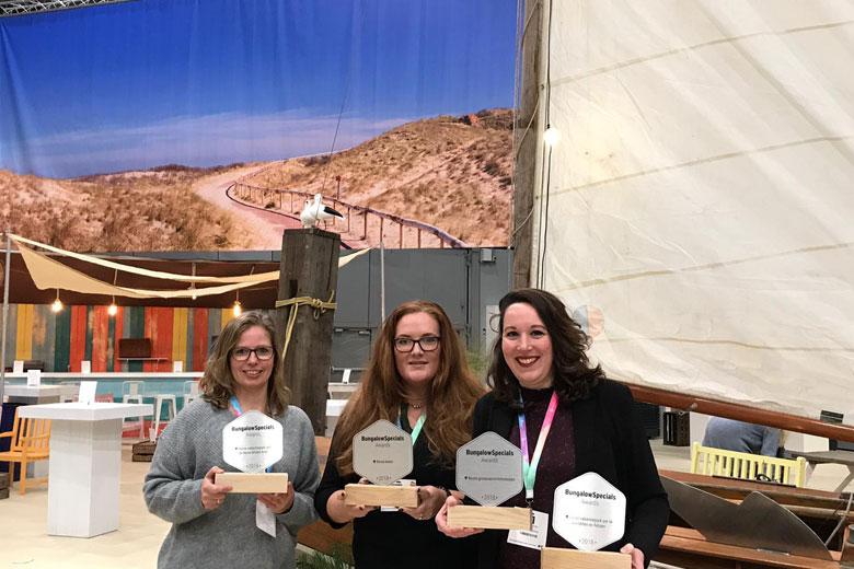 BungalowSpecials Awards 2018-2019