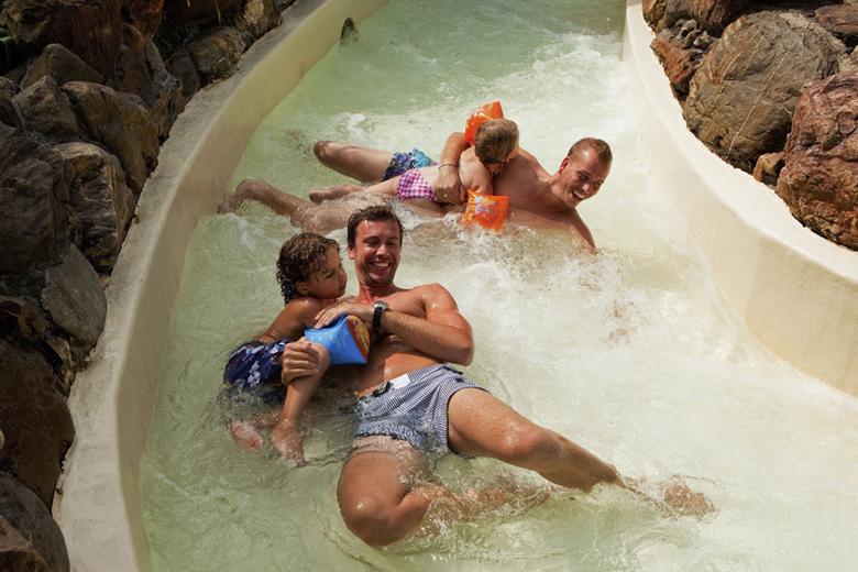 De 10 Leukste Vakantieparken In Nederland Met Subtropisch Zwembad