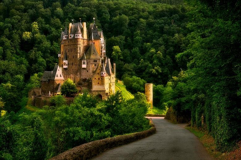 Duitse Eifel