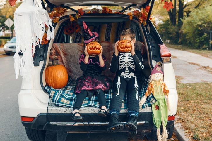 Hoofdfoto Halloween