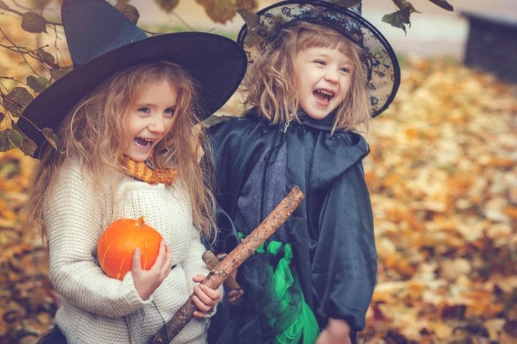 Halloween Landal