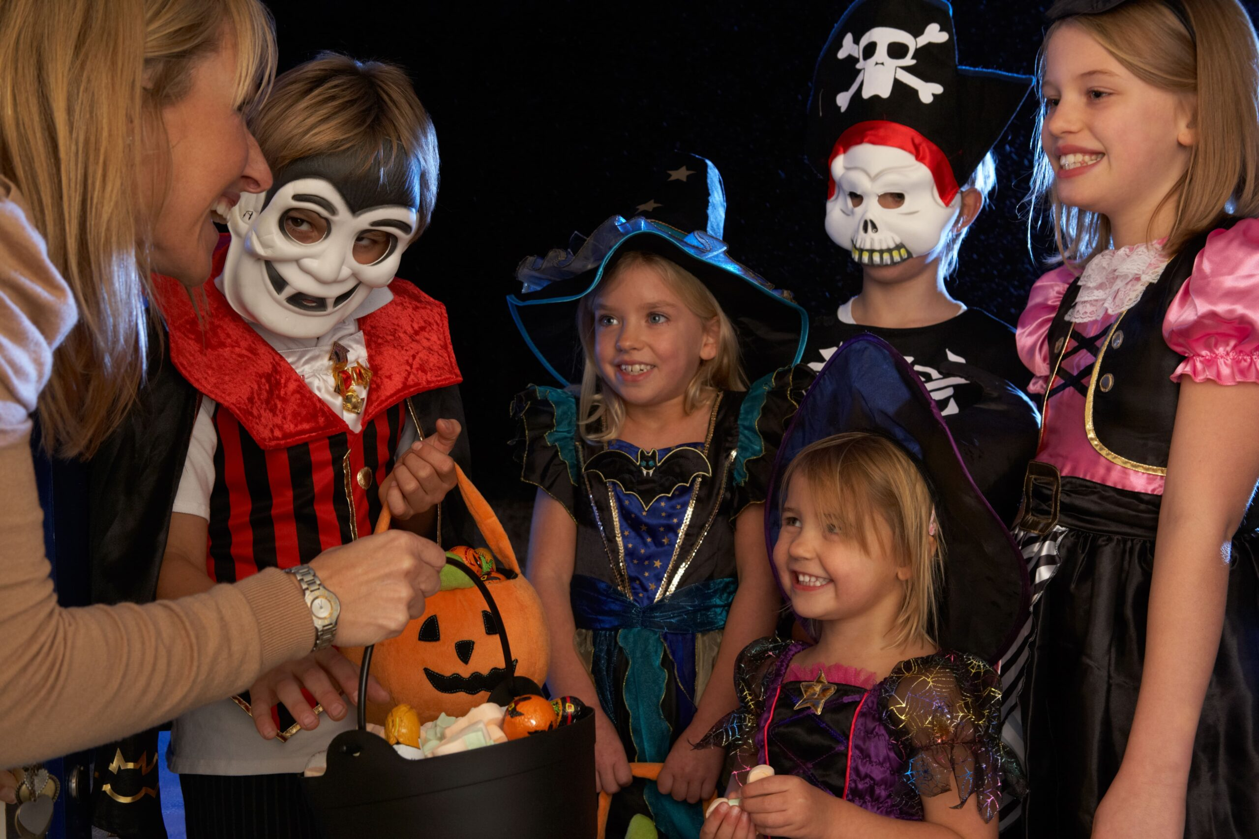 Halloween Center Parcs